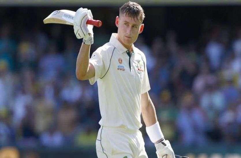 लाबुशाने ने लगाई दशक की पहली सेंचुरी, चार दशक से ऑस्ट्रेलियाई बल्लेबाजों के नाम है यह ताज