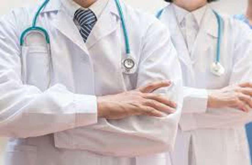 MP में 7 मेडिकल कॉलेजों के शिक्षकों ने दिए इस्तीफे, मंत्री से बेनतीजा रही बातचीत