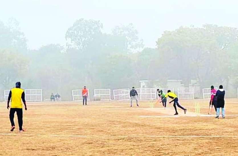 आलोट ने जम्मू कश्मीर एवं गादिया को हराया