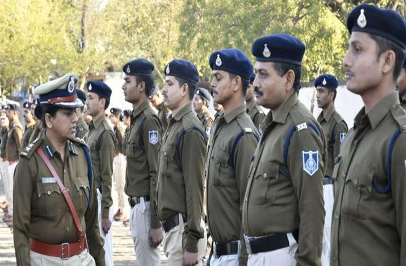 अब हाईटेक होगी इंदौर पुलिस, शहर में होने वाले हर आयोजन पर ऐसे रहेगी नजर