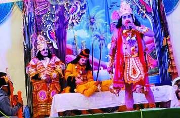 जयपुर लिट्रेचर फेस्टिवल में जाएंगे जनवार से चार बच्चे, आउटरिज प्रोग्राम में प्रस्तुत करेंगे नुक्कड़ नाटक