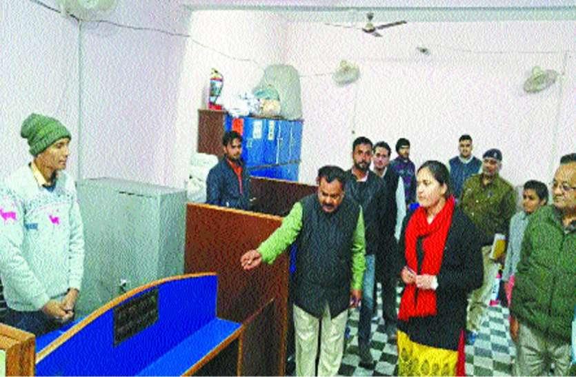 देवरी में एसडीएम पटेल और रहली में शशि ने संभाली नगर परिषद की कमान