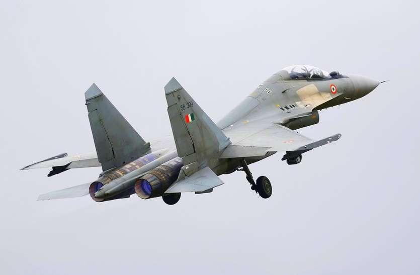 दिल्ली में कोहरे के चलते जोधपुर में अभ्यास करेंगे वायु सेना के विमान, रूद्र हेलीकॉप्टर्स भी शामिल होंगे परेड में
