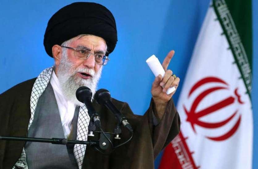सुलेमानी की मौत से तिलमिलाया ईरान, कहा- अपराधियों की जिंदगी बना देंगे दुश्वार