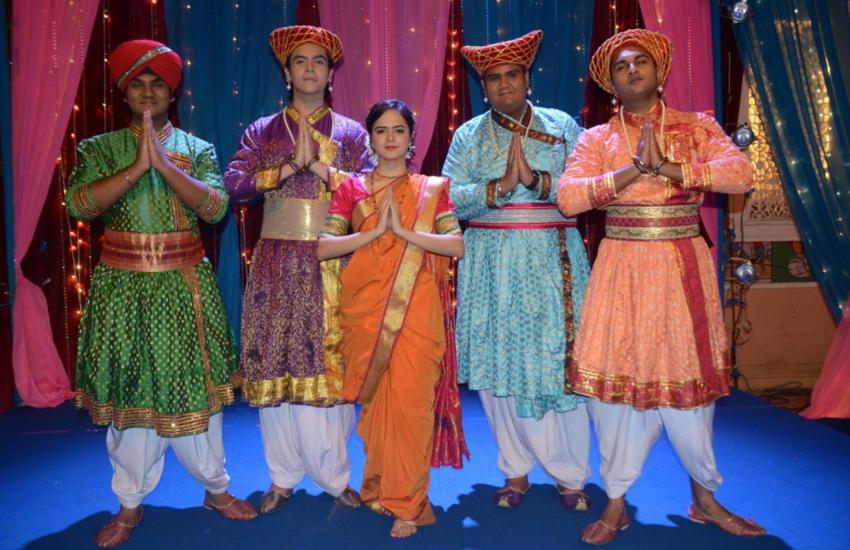 गोकुलधाम सोसायटी पहुंचे अजय देवगन और काजोल, टप्पू सेना ने 'शंकरा रे शंकरा' पर किया डांस