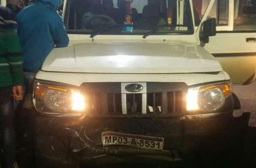 डायल 100 की तर्ज पर वन विभाग भी रेंजरों के लिए लेगा गाडिय़ां