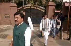 कौन होगा रायपुर का मेयर, सस्पेंस बरकरार, कांग्रेस सोमवार को करेगी खुलासा, महापौर रेस में ये सबसे आगे