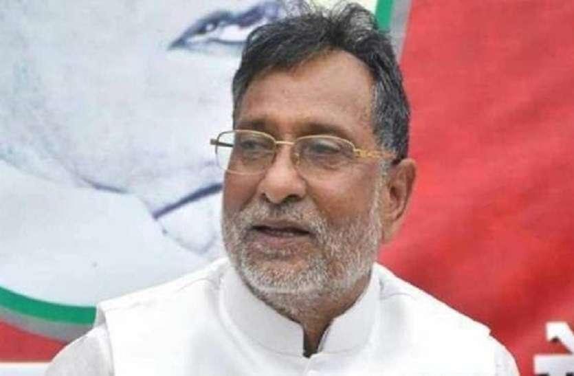 नेता प्रतिपक्ष राम गोविंद चौधरी के खिलाफ अरेस्ट वारंट जारी, ये है पूरा मामला