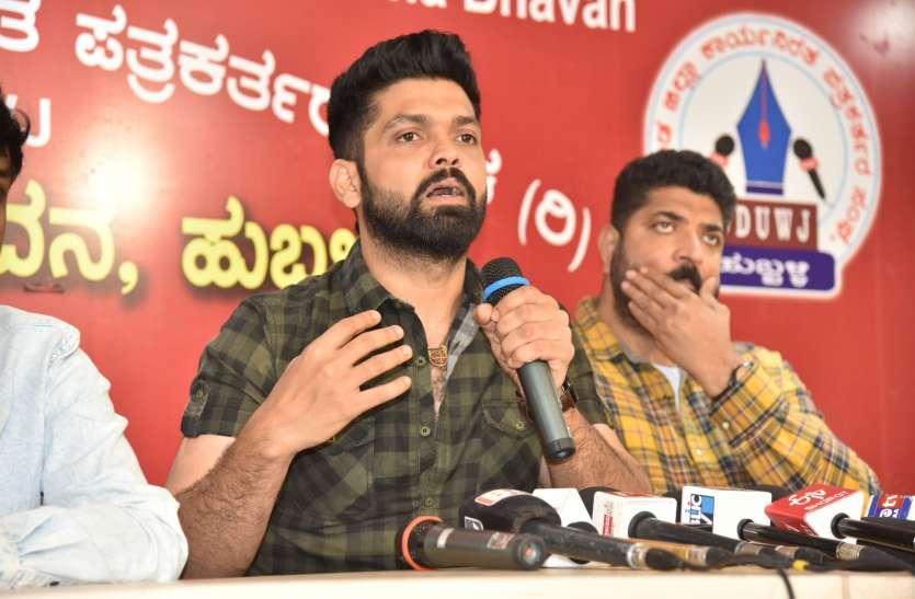 अवने श्रीमन्नारायण फिल्म अब हिन्दी में 17 से होगी रिलीज