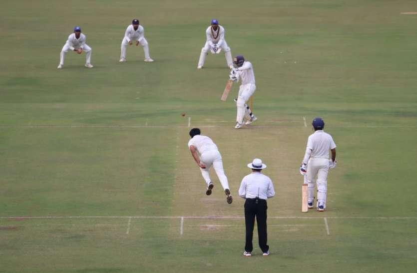 बीसीसीआई रणजी क्रिकेट ट्रॉफी: मेजबान बल्लेबाज फेल, घरेलू मैदान में छत्तीसगढ़ की दूसरी हार, हरियाणा ने हराया