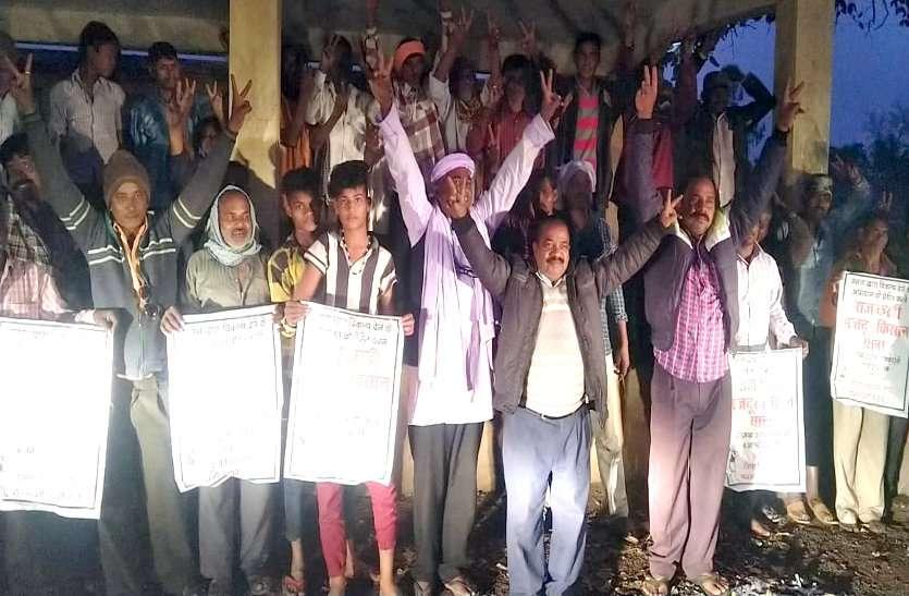 आम बैठक कर पंचायत चुनाव के लिए किसान संघ हर क्षेत्र में तैयार कर रहा प्रत्याशी ...