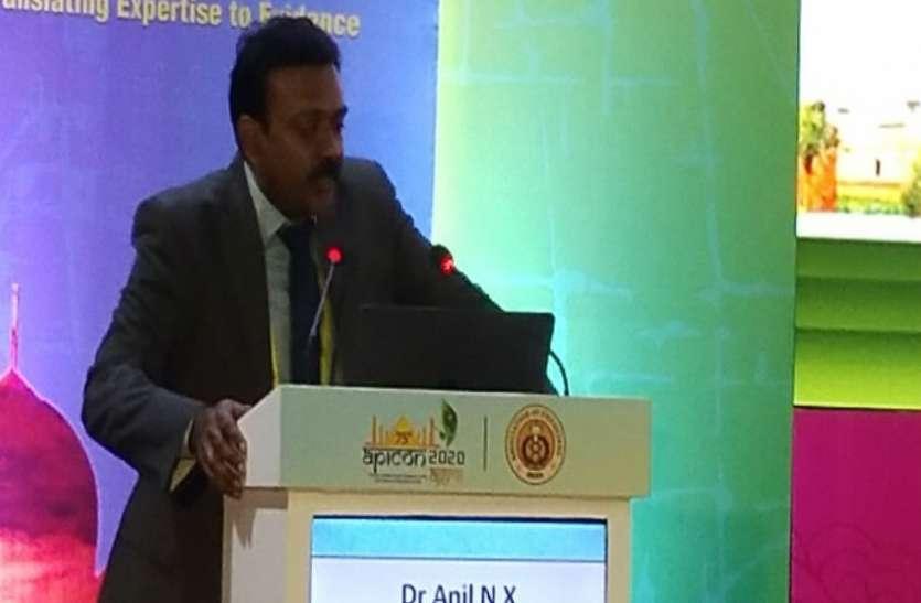2030 तक भारत मधुमेह की राजधानी और मोटापा वाला देश बन जाएगा