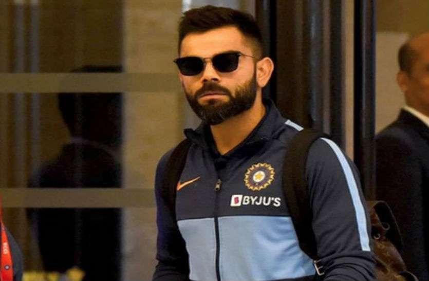 एक साल से टी-20 में 'फ्लॉप' है यह खिलाड़ी, फिर भी इंदौर में विराट कोहली दे रहे मौका!