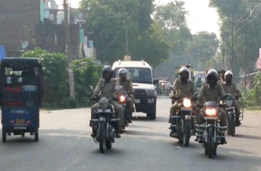आतंकी गतिविधियों के मद्देनजर नेपाल सीमा से सटे जनपदों में बढ़ी सुरक्षा व्यवस्था, खुफिया एजेंसी ने दी चेतावनी