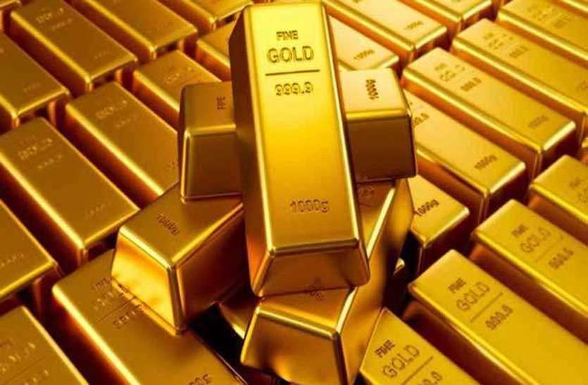 जयपुर में सोने ने तोड़ा रिकॉर्ड, 42 हजार के हुआ पार, चांदी भी 49 हजार के पार