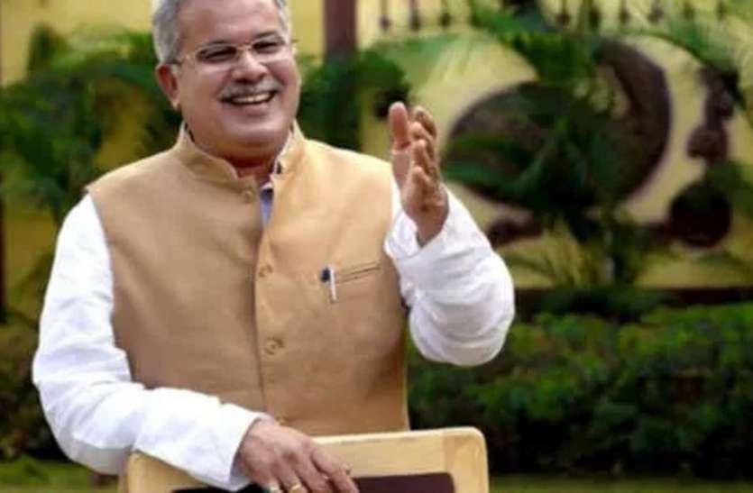 चुनाव के खिलाफ भाजपा कोर्ट गयी तो मुख्यमंत्री ने ली चुटकी, कहा- अंगूर खट्टे हैं