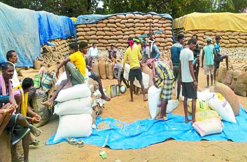 इन नियमों की आड़ में सरकार किसानों से कर रही अन्याय, जानिए क्वालिटी टेस्ट में क्यों धान हो रहा रिजेक्ट