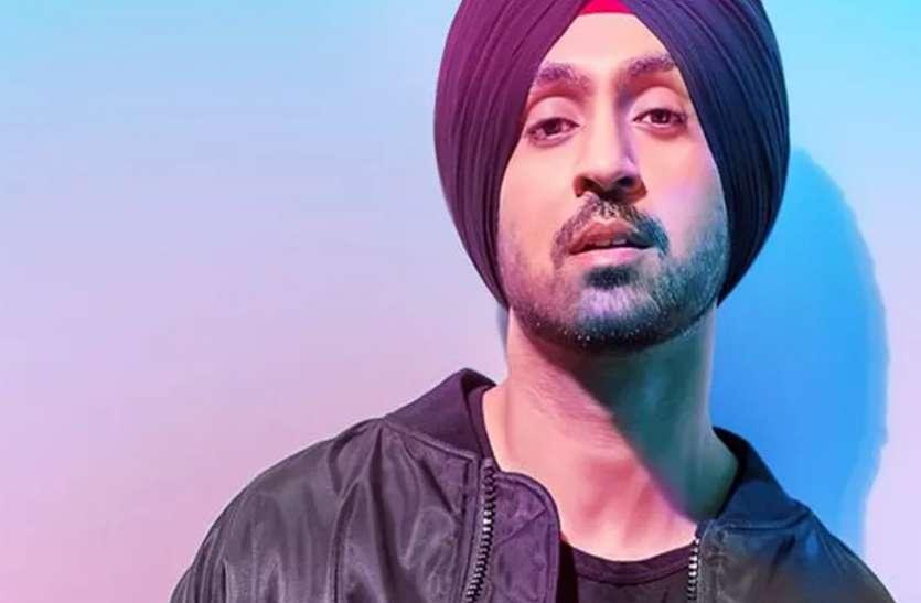 सुशांत सिंह राजपूत को 'जानदार बंदा' मानते है दिलजीत दोसांझ, 'दिल बेचारा' को लेकर कही ये बात