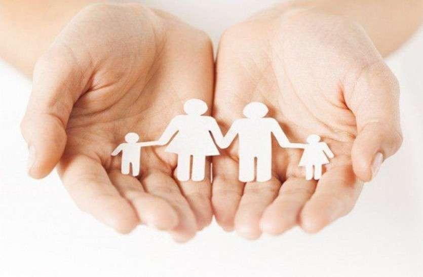 मध्यप्रदेश में परिवार नियोजन के कमजोर शिविर