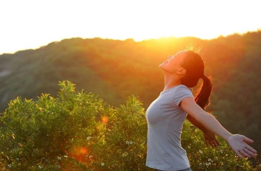 इन सवालों के जवाब से जानिए अपनी सेहत पर कितना भरोसा करते हैं आप