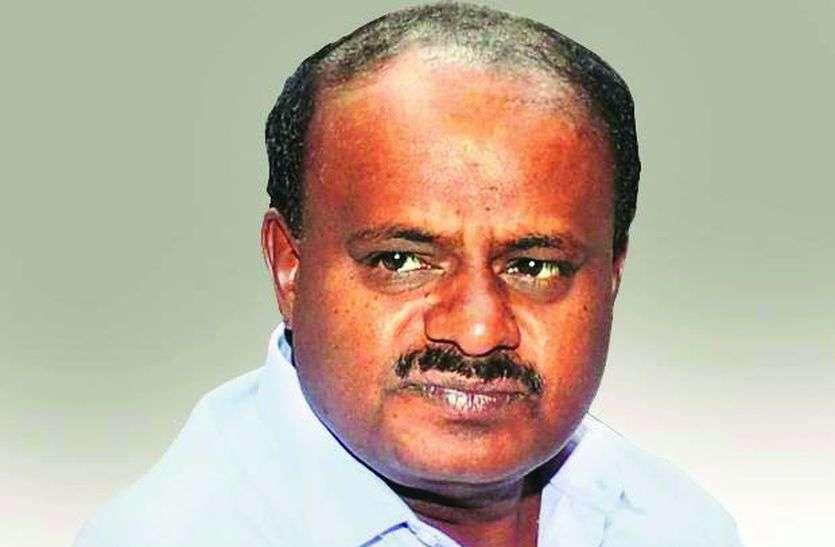 सरकार को अस्थिर करने का नहीं करेंगे प्रयास: कुमारस्वामी
