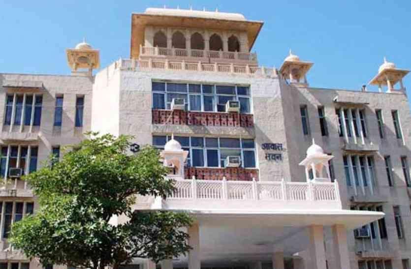 Rajasthan Housing Board के 50 साल...चलेगा 'दान' का दौर