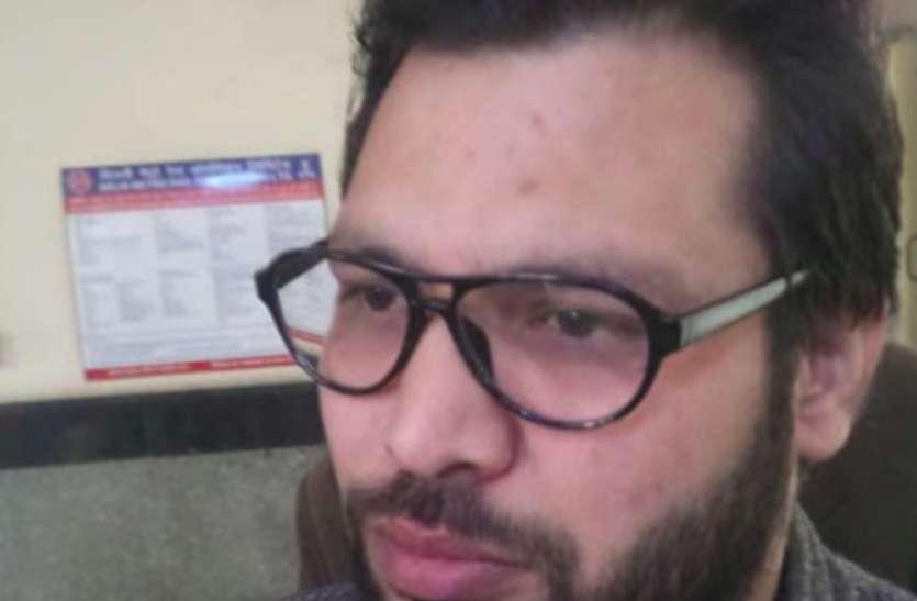 मेरठ का युवक दिल्ली मेट्रो स्टेशन पर पिस्टल और कारतूस के साथ पकड़ा गया, कड़ी पूछताछ