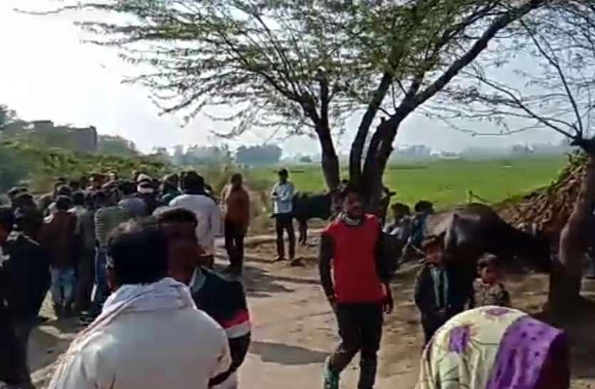 गांव के कुएं में था कुछ ऐसा कि ग्रामीणों के उड़ गए होश, मच गया हड़कंप, फिर पुलिस ने पहुंचकर