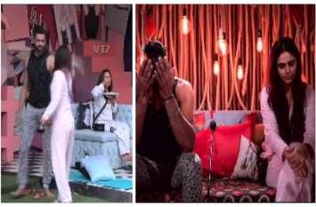 Bigg Boss 13: घर में सारी हदें हुई पार, मधुरिमा ने विशाल को मारी चप्पल.. बिग बॉस ने लिया बड़ा फैसला