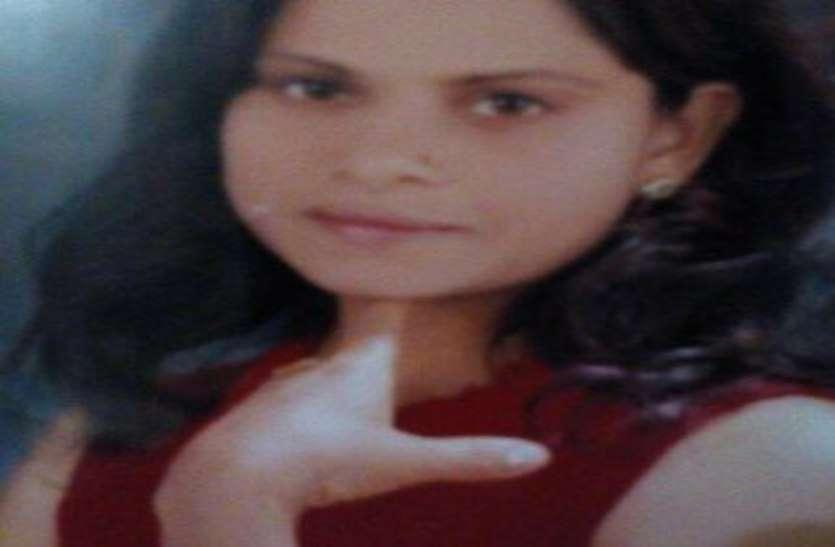 दिल्ली में दुबका था हत्या का संदेही पकड़ा