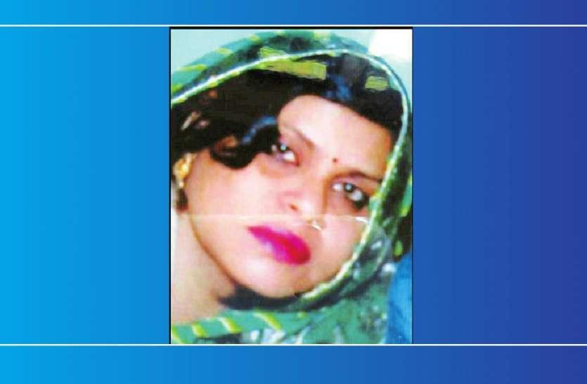नीलू राणा हत्याकांड की गुत्थी सुलझाने के करीब पुलिस, दिल्ली से पकड़ा संदेही