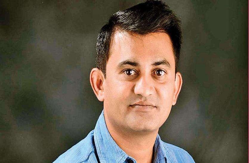 Gujarat congress: `सरकारी अस्पतालों में स्वास्थ्य सेवा खस्ताहाल'