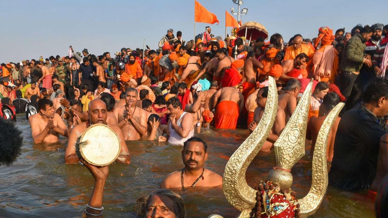माघ मास में स्नान, दान से मिलता है स्वर्गलोक, जानें किस समय स्नान और क्या दान करें