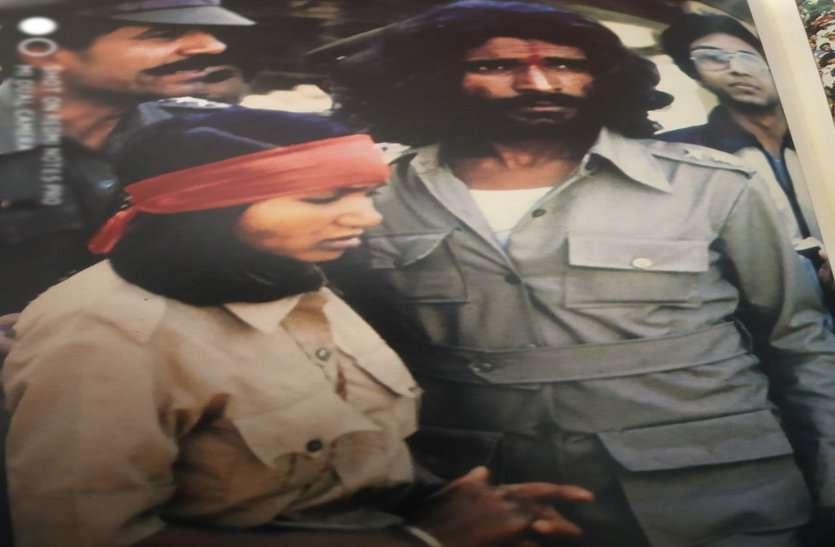 phoolan devi killed 20 people in india
