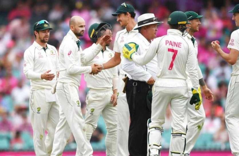 सिडनी टेस्ट: कंगारूओं ने आखिरी मैच जीतकर सीरीज की अपने नाम, न्यूजीलैंड को 3-0 से मात