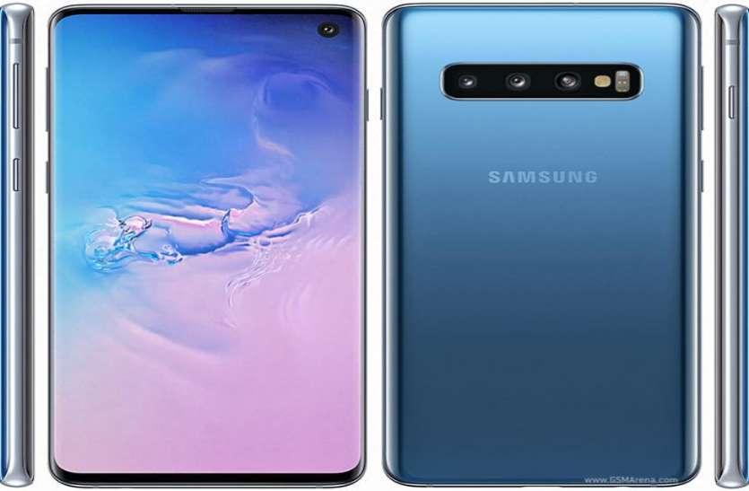 Samsung Galaxy S10+, Galaxy S10 और Galaxy S10E पर 20,000 का डिस्काउंट