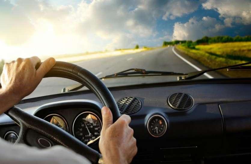 कार चलाना सीखने से पहले जान लें ये जरूरी बातें