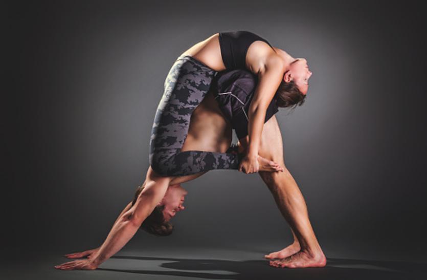 Yoga Benefits: कुछ खास हैं ये याेगासन, पाएं मजबूत शरीर और स्वस्थ मन