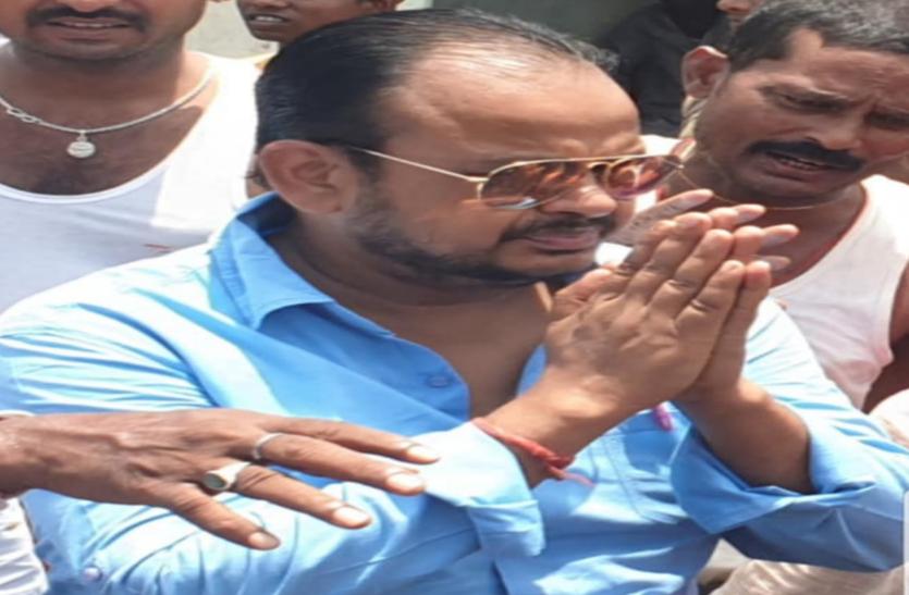 तबरेज अंसारी की हत्या में BJP का हाथ, कांग्रेस MLA का बड़ा आरोप