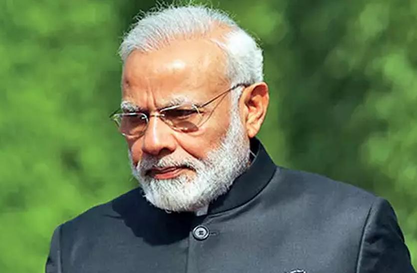 PM के ट्वीट के बाद सक्रिय हुआ UGC और रेलवे, जागरूकता अभियान लाने दिए निर्देश
