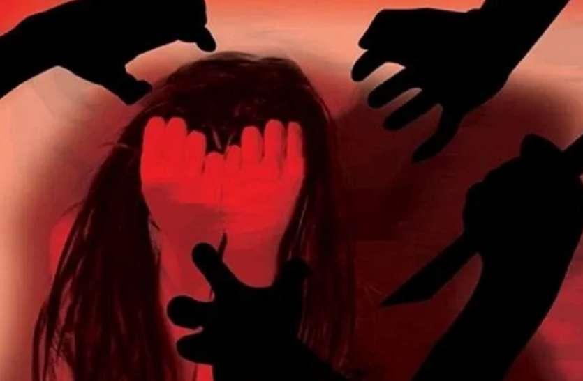 बलात्कार के बाद पीडि़ता हो गई गर्भवती, घटना से आहत हो कर ली खुदकुशी, आरोपी गिरफ्तार