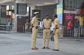 बेंगलूरु में बेअसर रहा भारत बंद