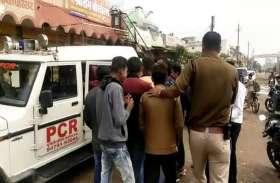 मुख्यमंत्री को काला झंडा दिखाने की कर रहे थे तैयारी, ABVP के 16 कार्यकर्ता गिरफ्तार