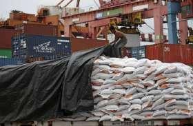 अमरीका-ईरान टकराव से 50 हजार टन बासमती चावल बंदरगाहों पर फंसा
