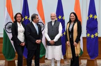 17 देशों के विदेशी राजनयिकों का कश्मीर दौरा आज, ईयू के प्रतिनिधि शामिल नहीं