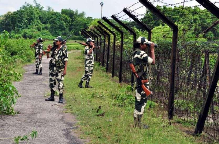 भारतीय सेना ने गलती से सीमा पार करने वाले पाकिस्तानी लड़के को वापस भेजा