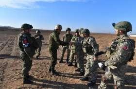 सीरिया: रूस-तुर्की के बीच अहम समझौता, रूसी सेना ने इदलिब में संघर्ष विराम की घोषणा की