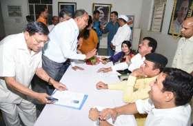 जयपुर में जन सुनवाई में आते नहीं लोग, संभागों में अब तक शुरू नहीं हुई जन सुनवाई