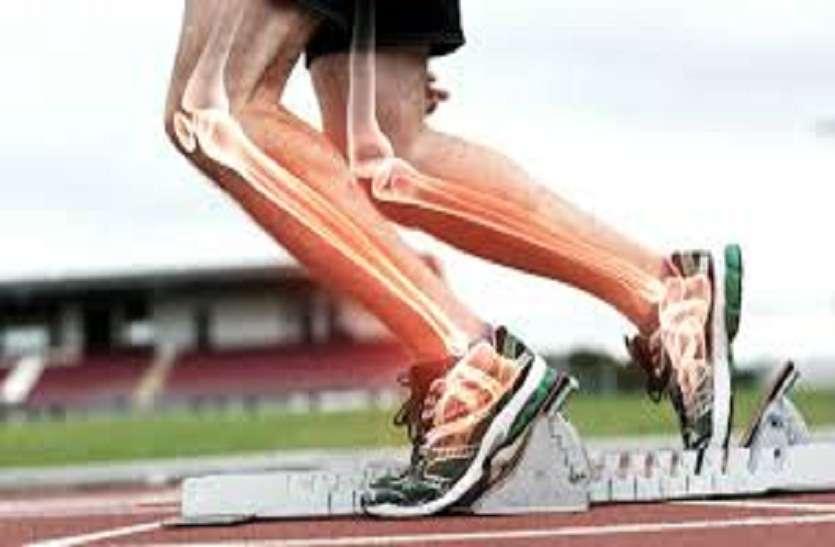 एक-एक मिनट के छोटे व्यायाम से भी हड्डियों को बना सकते हैं मजबूत