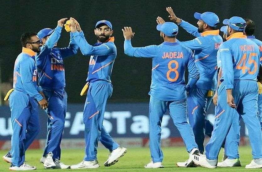 Image result for न्यूजीलैंड दौरे के लिए वनडे-टेस्ट टीम